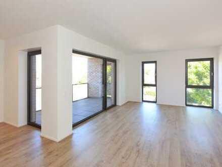 Hochwertige 3-Zimmer Wohnung mit Balkon in Rheine