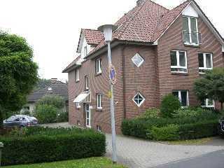 Tolle 3-ZKB-Dachgeschoss-Wohnung mit sonnigem Balkon in Oldenburg!