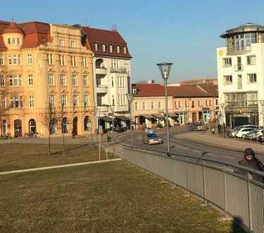 Vermiete ab sofort Laden in Oranienburg (Stadtmitte)