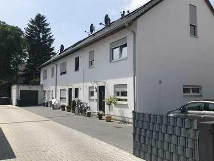 Ruchheim - Neubau einer 3 attraktiven Reihenmittelhäuser, ca. 130 m² Wfl. inkl. 200 m² Areal