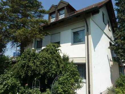 Einfamilienhaus im nördlichen Herzogenaurach