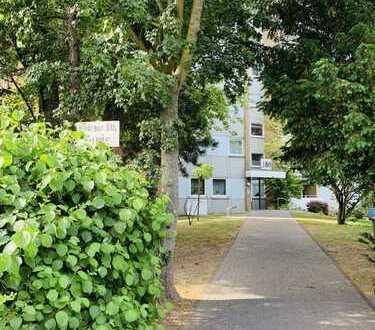 5-Zimmer Wohnung im Herzen von Duisburg-Hochheide 125 m²
