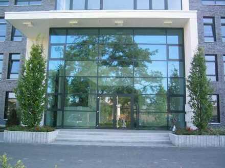 Troisdorf-Zentrum! Top moderne Neubau Büroetage mit Balkon, Aufzug!