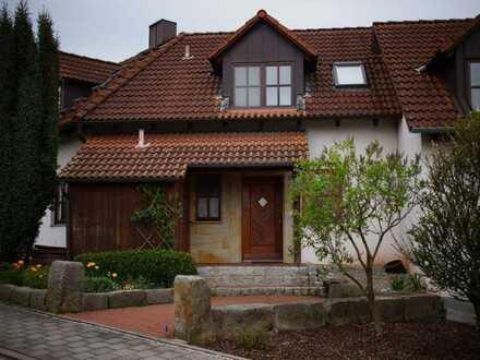 Gemütliches Reihenmittelhaus in Langenzenn