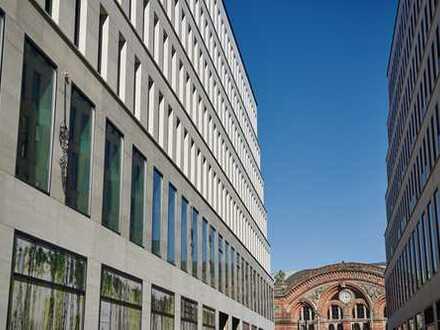 Büroträume realisieren - City Gate Bremen - das Tor zur Stadt