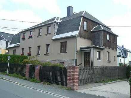 Doppelhaushälfte in guter Lage in Markneukirchen