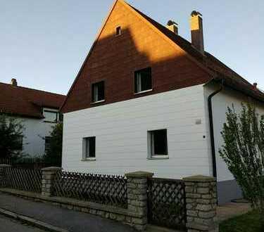 Einfamilienhaus in Bad Abbach Mitte kernsaniert