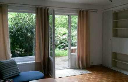 Schöne zwei Zimmer Wohnung in Bad Harzburg