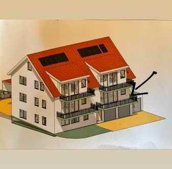 3-Zimmer-Wohnung in Freudenstadt, TO: Dietersweiler