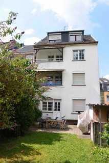 Mehrfamilenhaus in Bonn für Kapitalanleger