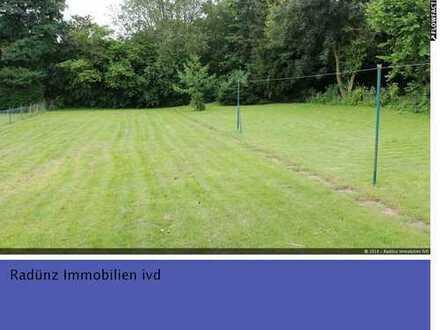 Reinfeld: Baugrundstück in 2.Reihe (Sofort bebaubar / B-Plan Nr. 11)
