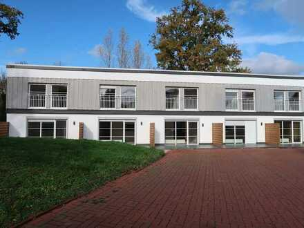 4-Zimmer Wohnung mit Terrasse in Kalletal-Langenholzhausen!