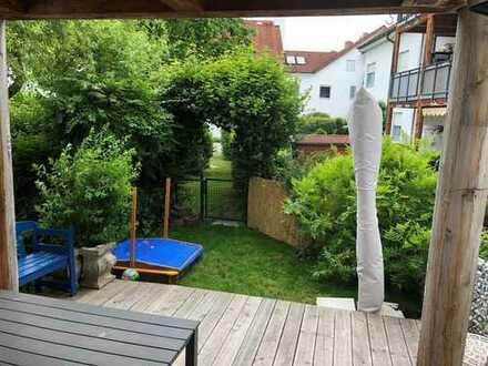 """2-Zimmer-Terrassenwohnung mit Hobbyraum im Untergeschoss """"von Privat"""""""