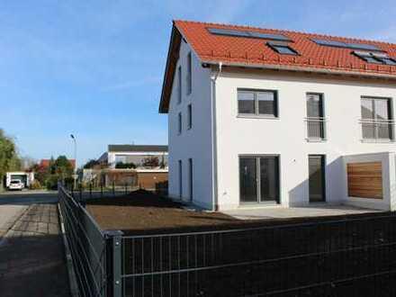 NEUBAU WALPERTSKIRCHEN - moderne Doppelhaushälfte in ruhiger Lage