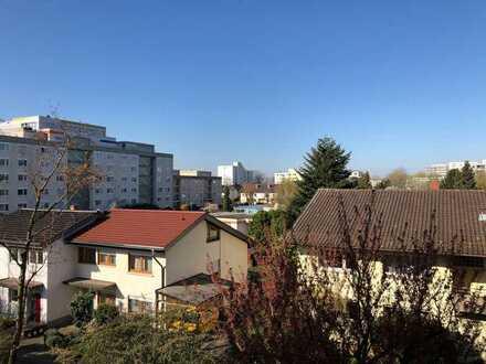 perfekte Kapitalanlage! 4-Zimmer Wohnung in Heidelberg-Rohrbach
