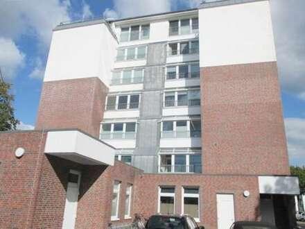 Peterstraße ! Gepflegtes 1 ZKB Apartment zum 01.04.2019
