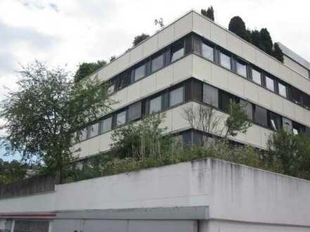 Helle, ruhige, 2-Zimmer-Wohnung mit Einbauküche im Zentrum Stuttgart