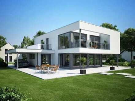 Luxuriöse Villa mit hochwertiger Ausststattung