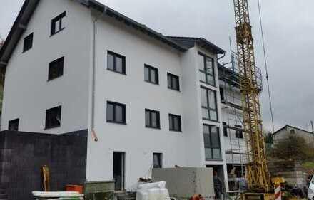 Erstbezug: 4-Zimmer-Wohnung mit Terrasse in Heinzenhausen