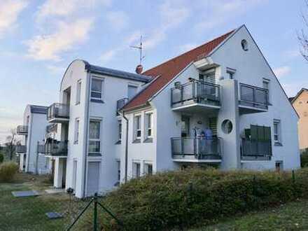 +++Provisionsfrei - bezugsfreie 3-Zimmer-Wohnung mit 2 großzügigen Balkonen +++