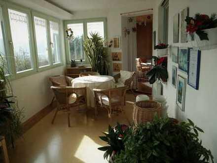Sonnige, großzügige Wohnung in Landershofen / Eichstätt von privat