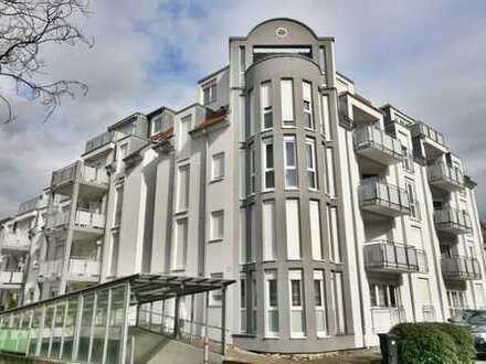 Zentrumsnahe Wohnung für Jung und Alt in Rheinfelden