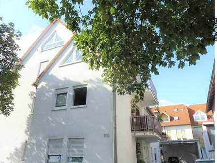 BESTE ZENTRUMSLAGE! 2 Z / K / B / Balkon + Stellplatz ++