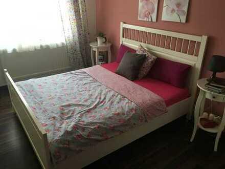 Sehr gut gelegene & gepflegte 3-Zimmer-Wohnung