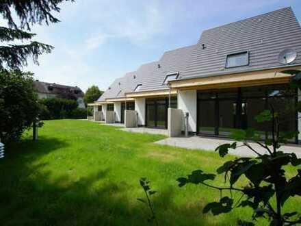 BESICHTIGUNG Sonntag 28.10. um 14 Uhr! Modernster + HochWertiger WohnKomfort mit Terrasse + Garten!