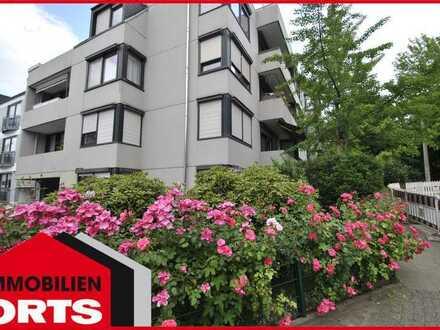 ORTS *** 4-Zimmer-Wohnung in bevorzugter Innenstadtrandlage - Nähe Wilhelmplatz & Wasserbahnhof ***