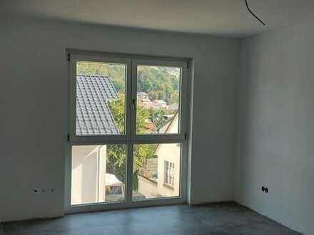 Erstbezug mit EBK und Balkon: wunderschöne 4-Zimmer-Wohnung in Kämpfelbach