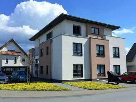 Neuwertige 4-Zimmer-Wohnung mit Balkon in guter Lage in Verl