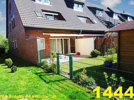 OSTSEE/KAUF/Wasbuck /4 Zimmer /ca. 77 m²/Terrasse/Garage/Garten/148.000,- EUR