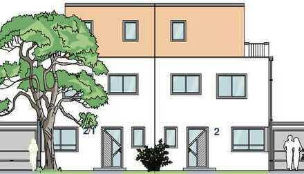+++ Individuelle 4-Zimmer-Neubauwohnung im DHH-Stil! +++