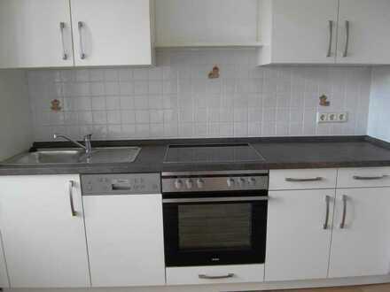 Gepflegte Wohnung (Uninähe) mit neuer Einbauküche und Balkon, das gefällt Singles!