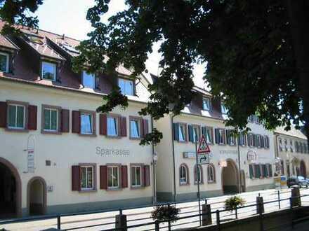 EG-Gewerbefläche Ortsmitte Eichstetten, Nähe Freiburg