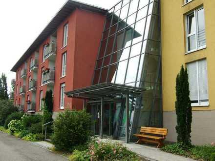 NUR für SENIOREN!!! Seniorenwohnung mit Betreuungsservice in der Goethestraße in MÜ!