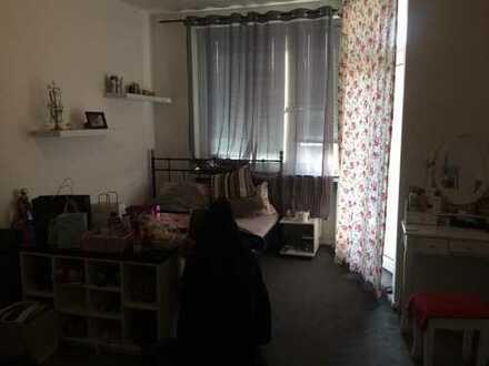 Wg-Zimmer in 2er WG