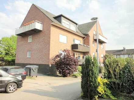 Top 3,5 Zimmerwohnung in Moers Repelen ( Balkon )