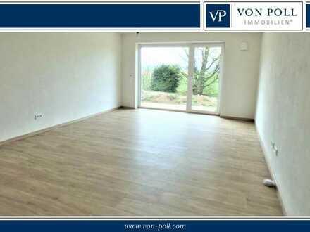 Erstbezug: Moderne 2,5-Zimmer Wohnung in idyllischer Wohnlage!