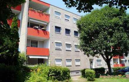 Gepflegte & moderne 4-Zimmer-Wohnung in S-Münster!