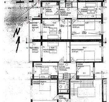 Gepflegte 3-Raum-Wohnung mit Balkon und Einbauküche in Köln-Niehl