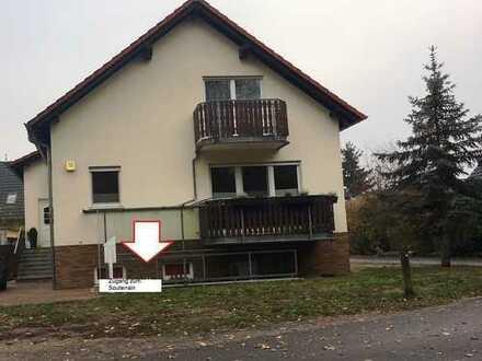 Singlewohnung im Souterrain in Oranienburg