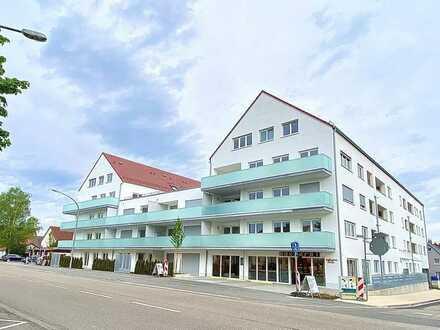 Moderne 5-Zimmer-Maisonettewohnung | 155 m² | bezugsfertig ab sofort