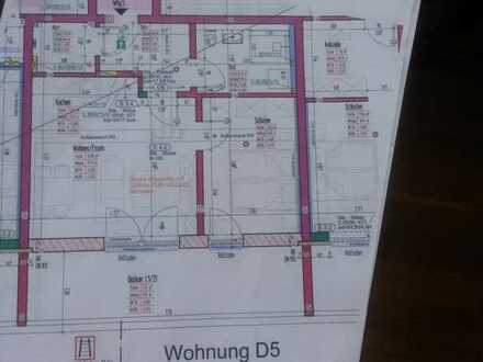 Perfekte Single 2Zi-Wohnung in Kirchdorf an der Iller