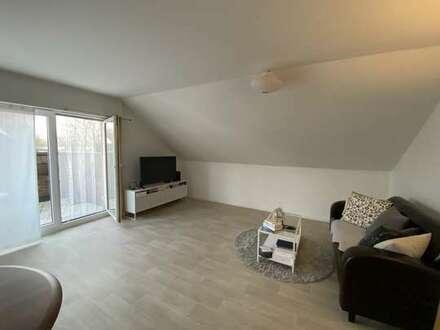 3 Zimmer Wohnung 90m² Mohns Park Gütersloh Stadt
