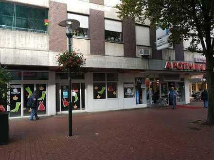 Ladenlokal ca. 24 m², in A-Lage in der gronauer City