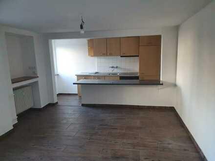 Erstbezug nach Sanierung: schöne 2-Zimmer-Erdgeschosswohnung zum Kauf in Wehr-Öflingen
