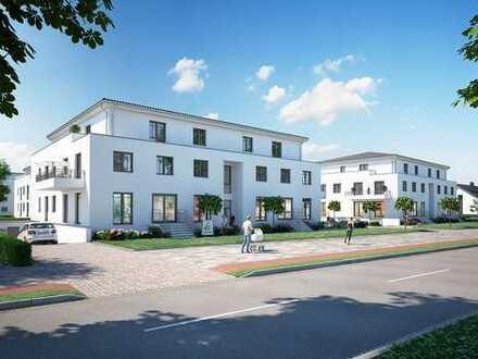 Familien-Wohnung in Habenhausen - Hier wartet Ihr neues Zuhause auf Sie!