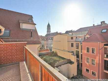 Eigentumswohnung in der Bautzener Altstadt